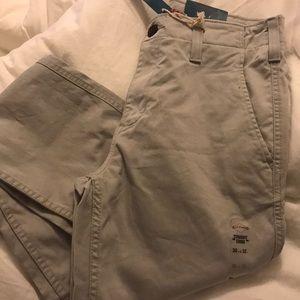 NWT chino pants